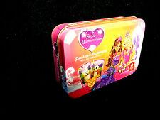 """Barbie - Kartenspiel """" Diamantenschloß """" ( TOP )"""
