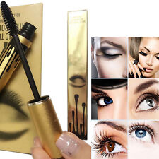Waterproof Black Lash Extension Mascara Long Curling Eyelash Cosmetic Beauty