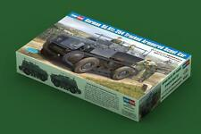 Hobbyboss 1/35 82491 German Sd.Kfz.254 Tracked Armoured Scout Car
