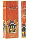 Hem Protection Incense Bulk 6 x 20 Stick Box, 120 Sticks Wicca