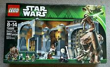 LEGO Star Wars Rancor Pit Brand New Sealed 75005