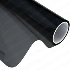 20inx30ft 5% Solar Gard Smoke Premium Car Window Tint Film Sheet Tinting Roll