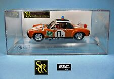 PORSCHE 914 / 6 GT SAFETY CAR NURBURGRING 1973 - SRC 1:32 SLOT RACING COMPANY