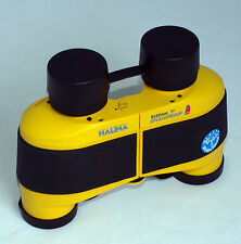 Halina Splashproof 8x32 Binocular Yellow