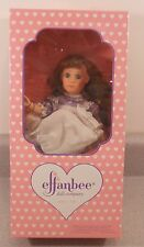 EFFANBEE  Storybook Collection Doll NIB NEW Little Miss Muffet SV123