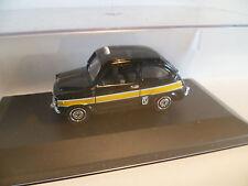 FIAT 500 TAXI ESPAGNOL ~ NEUF