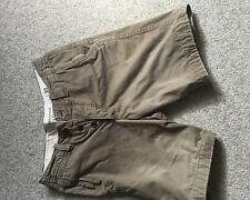 Lässige Vintage Used Shorts von Abercrombie & Fitch ® NEW YORK