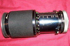 Camera Lens Vivitar Series 1 70-210mm 1:35 Auto Zoom No 22404494 67mm 35mm Old