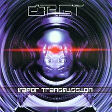 Orgy Vapor transmission (2000) [CD]