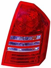 Depo 05-07 Chrysler 300 Hemi Replacement Right Passenger Rear Tail Light SAE/DOT