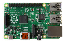 Raspberry Pi Model B+ 1.2 (512Mb)