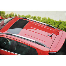 Decorative Roof Rack Side Rails Bars For Chevrolet TRAX/TRACKER 2013 2014 2015