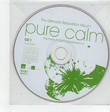 (FL917) Various Artists, Pure Calm Disk 1 - 2010 CD
