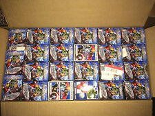 Get 79x AVENGERS Mini Figures/ Games (by DC Comics WizKids/ HeroClix)
