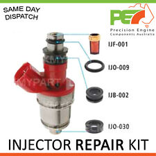 1x New * OEM QUALITY * Fuel Injector Repair Kit For Nissan Terrano II R20 2.4L