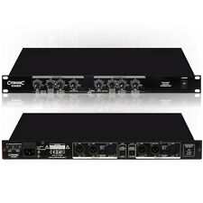 Citronic 170.929 Rack Mount Active Crossover