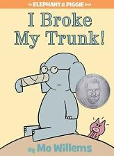My Friend Is Sad an Elephant and Piggie Book Hardcover By Mo Willems