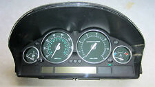 06 07 08 09 Range Rover Instrument Cluster supercharged option; MPH NICE USED