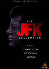 The JFK Collection [DVD] by