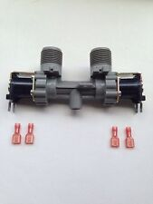 Hitachi Washing Machine Hot & Cold Dual Water Inlet Valve SF-6000PX SF-6500PX