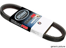 Carlisle Power Ultimax Pro Drive Belt Ski-Doo MXZX(RACING) 600 RS XP 2013