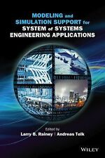 Modeling and Simulation Support for System of Systems Engineering...