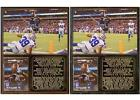 Odell Beckham Jr #13 Greatest Catch Ever New York Giants NFL Photo Plaque