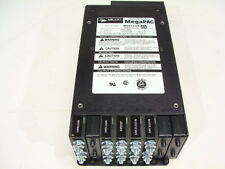 NEW - Vicor MegaPAC Model MP5-9520 DC Power Supply W/ Modules 5-12V & 5-30A