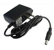 US DC 9V 1A Switching Power Supply adapter Reverse Polarity Negative Inside