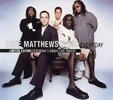 Everyday: Dave Matthews Band (CD Nov-2001, 2 Discs, BMG (distributor)) Limited