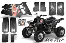 YAMAHA BANSHEE 350 CREATORX GRAPHICS KIT YRS