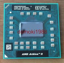 AMD Athlon II Dual-Core N350 AMN350 AMN350DCR22GM 2.4Ghz Laptop CPU Socket S1