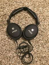 Able Planet Linx Audio Over-The-Ear Noise Canceling Headphones FREE Shippin