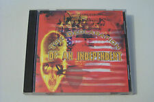 THE DECLARATION OF AN INDEPENDENT 2-CD 2000 (Bus Driver Tray-Loc Rifleman 2-Mex)