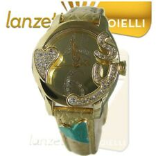 OROLOGIO DONNA SWEET YEARS GOLD SY.6265L STRASS