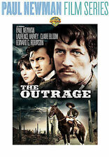 The Outrage (DVD, 2009)