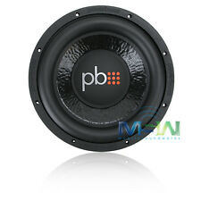 "PowerBass M-1004 10"" 325 W RMS CAR STEREO SUBWOOFER SUB WOOFER 4-OHM SVC M1004"