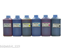 Refill ink for Epson Stylus Pro 7000 7600 9000 9600 10000 printer T545 6 Liter