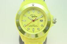 gooix Uhr GX06001020 Damenuhr Datum Silikonband Miyota Werk UVP 49€  nur 16,90€