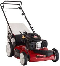 """Toro Recycler 22"""" Front Wheel Drive Variable Speed Self-Propelled Gas Lawn Mower"""