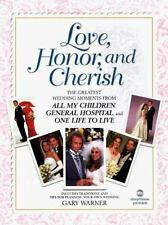 Love, Honor, and Cherish: The Greatest Wedding Moments From All My Chi-ExLibrary