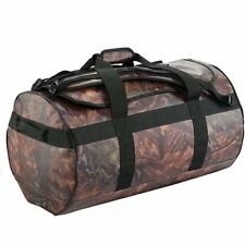 Caribee Kokoda 65L Waterproof Duffel Bag / Backpack Gear Bag Camo