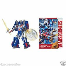 New Transformers First Edition Optimus Prime Figure Age Of Extinction Official