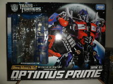New & Sealed 1/35 Transformers DOTM DMK 01 Optimus Prime Dual Model kit Takara