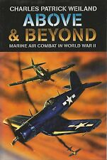 Above & Beyond, MARINE AIR COMBAT in the Pacific during World War II (thrilling)