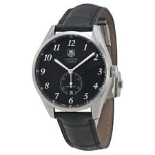 Tag Heuer Carrera Heritage Automatic Mens Watch WAS2110.FC6180
