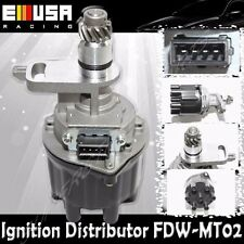 Distributor w/Cap fit Mitsubishi 90-94 Montero /MIght Max V6 3.0L MD148008 MT02