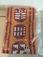 "Journey Scarf - 65"" LONG - Knitted double layer pattern by Naughty Dog Sony"