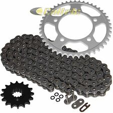 Steel O-Ring Drive Chain & Sprockets Kit Fits HONDA CBR600F4 CBR600 F4 1999 2000