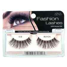 Ardell Fashion Lashes, Black [113] 1 ea (Pack of 2)